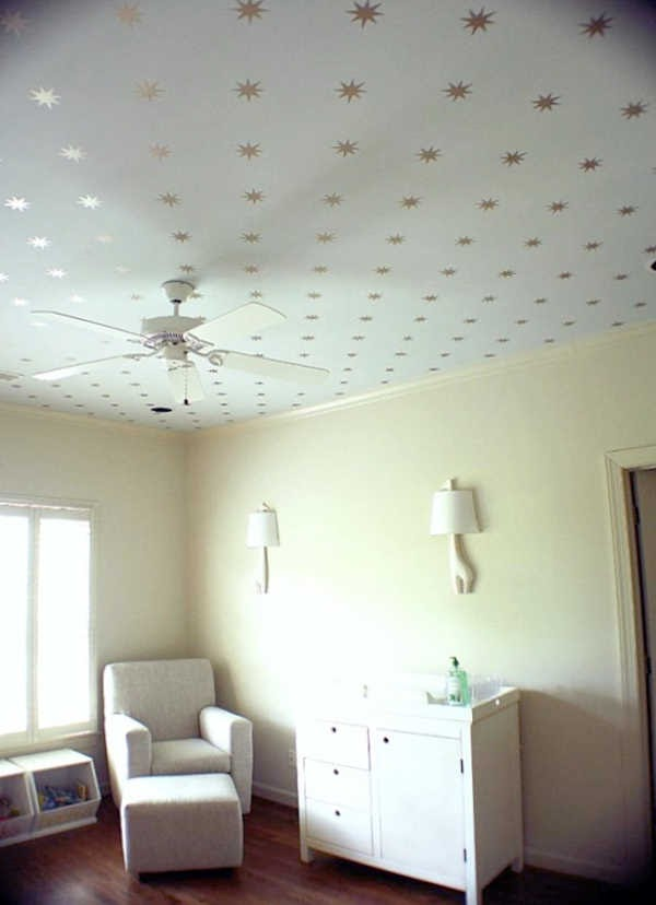 10 Brilliant Ways To Take Your Ceiling From Blah To Awe